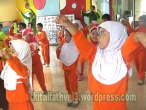 Senam Indonesia Baru